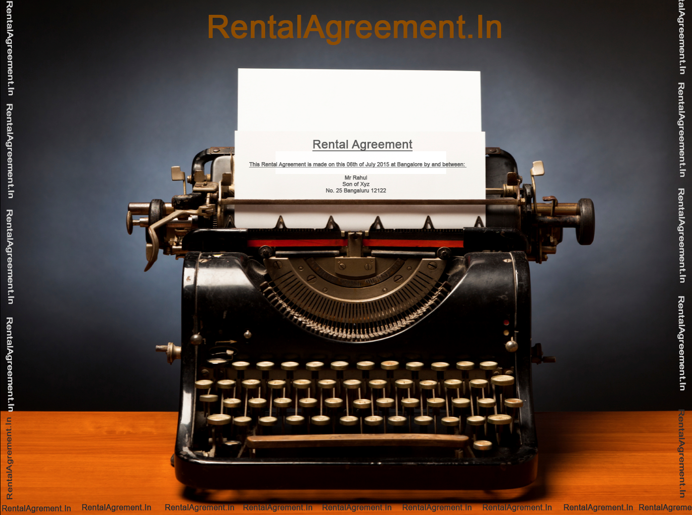what is rental agreement